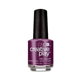 Лак для ногтей Cnd Creative Play  Naughty or Vice 484