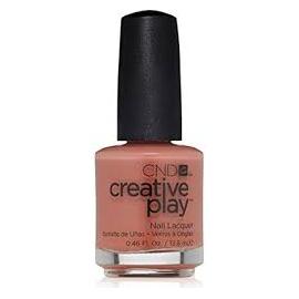 Лак для ногтей Cnd Creative Play Nuttin To Wear 418