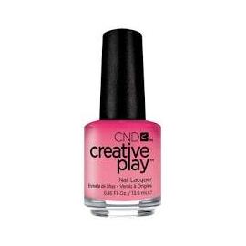 Лак для ногтей Cnd Creative Play Oh Flamingo 404