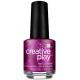 Лак для ногтей Cnd Creative Play  Rsvplum 487
