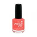 Лак для ногтей Cnd Creative Play Tangerine Rush 499