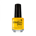 Лак для ногтей Cnd Creative Play Taxi Please 462