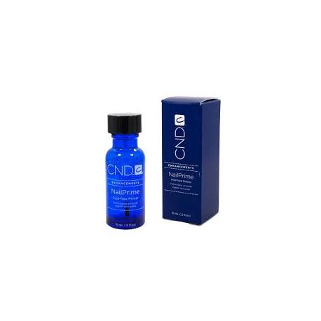 Праймер CND Nail Prime Acid Free Primer 15 мл