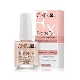 Средство для выравнивания ногтевой пластины CND Ridgefx