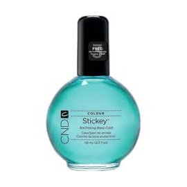 База для лака CND Stickey Base Coat 68 мл