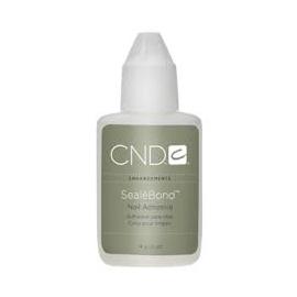 Жидкий и влагостойкий клей для типсов SealeBond CND
